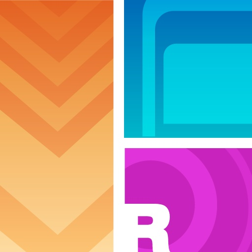 React Reaction Game app icon