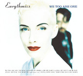 Eurythmics image on tourvolume.com