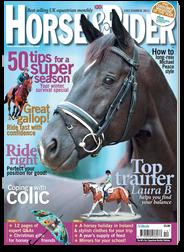 Horse&Rider Magazine