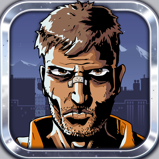 I Must Run! Reloaded iOS