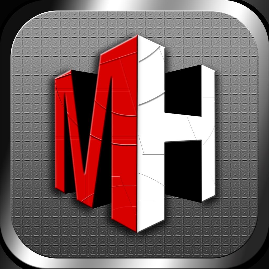 Музыкальный приложения для iphone