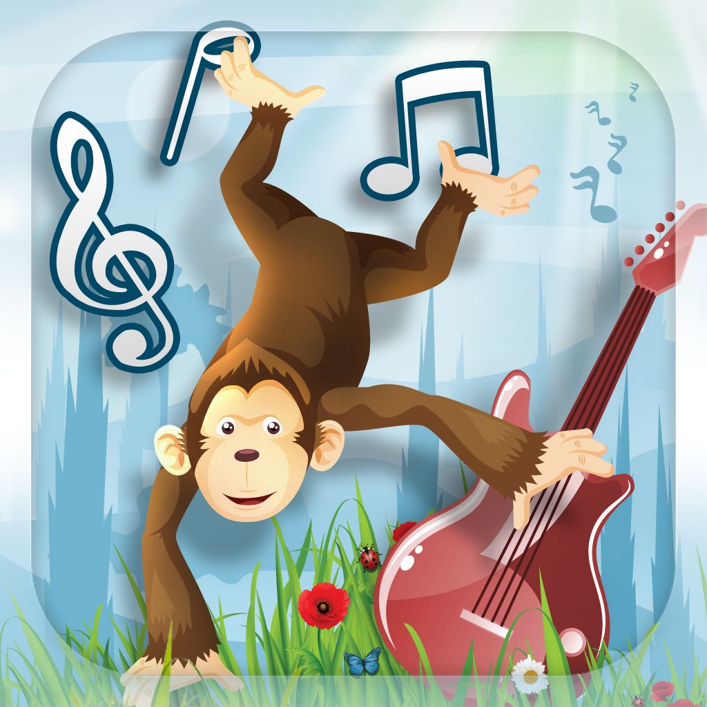 mzl.ykpvpoaq Sound Tap Quiz by Mobile Joy Creations Ltd.   Review and Giveaway